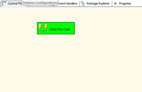 SSIS | Executing package successfully
